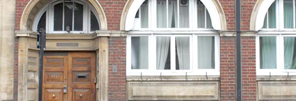 SO 킹 크로스 - 런던 - 건물