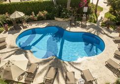 Encanto Inn Hotel, Spa & Suites - 산호세 델 카보 - 수영장