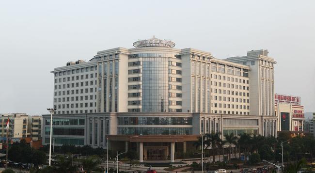 난닝 윈윈 호텔 - 난닝 - 건물