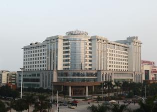 난닝 윈윈 호텔
