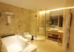 난닝 윈윈 호텔 - 난닝 - 욕실