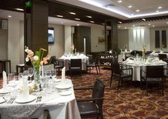 Central Hotel - 소피아 - 레스토랑