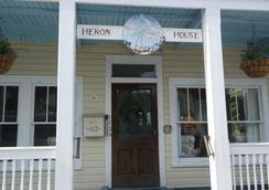 Heron House Court - Adult Only - 키웨스트 - 야외뷰