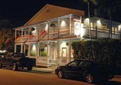 Heron House Court - Adult Only - 키웨스트 - 건물
