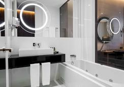 베싸호텔 리베르다데 - 리스본 - 욕실