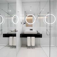 베싸호텔 리베르다데 Bathroom