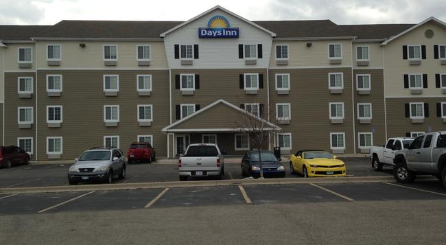 Days Inn & Suites Rochester South - 로체스터 - 건물