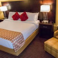 Grand Williston Hotel & Conference Center Guestroom