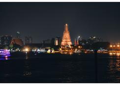 이브릭 리조트 바이 더 리버 - 방콕 - 관광 명소