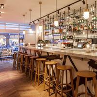 Morgan & Mees Hotel Bar