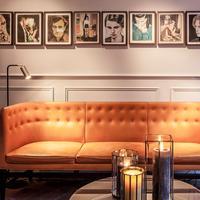 Morgan & Mees Hotel Lounge
