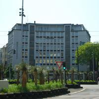 도모 호텔 몬디알 Featured Image