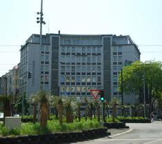 도모 호텔 몬디알