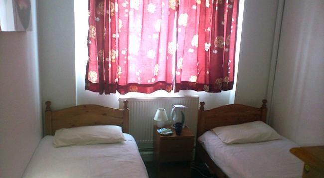 Prime Lodge - 버밍엄 - 침실