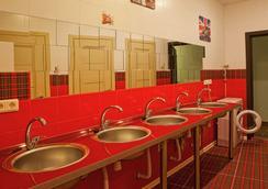 올 페이스 호스텔 - 상트페테르부르크 - 욕실