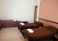 빌라 멜치오레 - 밀라노 - 침실