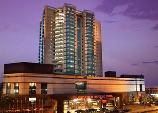 임페리얼 호텔