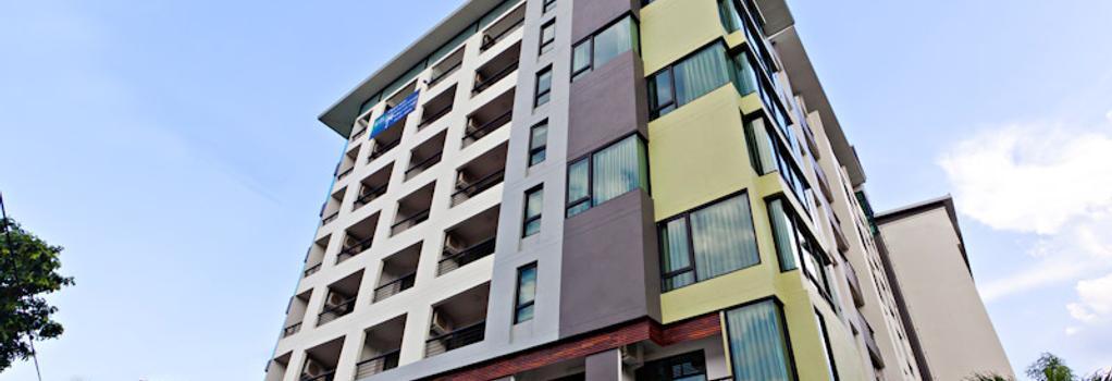 더 블리스 치앙 마이 호텔 - 치앙마이 - 건물