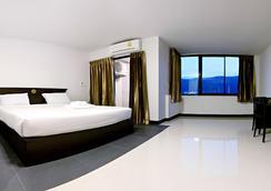 더 블리스 치앙 마이 호텔 - 치앙마이 - 침실