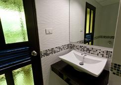 더 블리스 치앙 마이 호텔 - 치앙마이 - 욕실