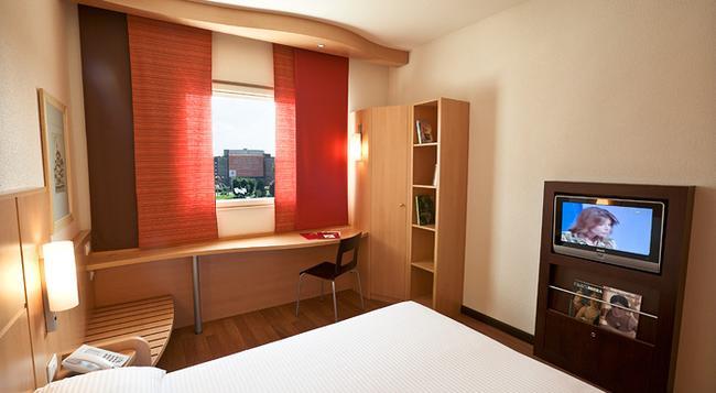 호텔 라파엘 - 밀라노 - 침실