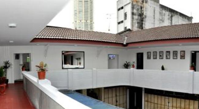 뉴 아시아 헤리티지 호텔 - 조지타운 (페낭) - 건물