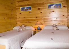 Spa Natura Resort - Camping - 페니스콜라 - 침실