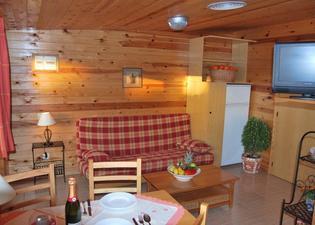 Spa Natura Resort - Camping