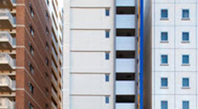 수퍼 호텔 아사쿠사 - 도쿄 - 건물