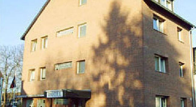 Heideklause - 쾰른 - 건물