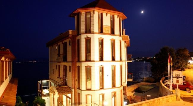 Sinop Antik Hotel - Sinop - 건물