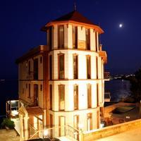 Sinop Antik Hotel Exterior