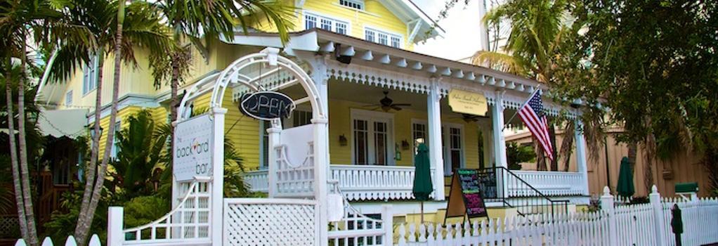 Palm Beach Hibiscus Bed & Breakfast - 웨스트팜비치 - 건물