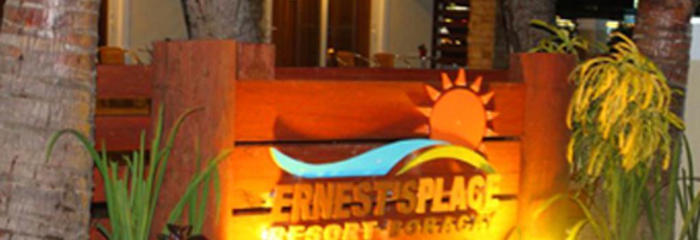 에네스트 플레이스 보라카이 호텔 - 카티클랜 - 건물