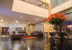 Hotel Windsor Barranquilla - 바랑키야 - 로비