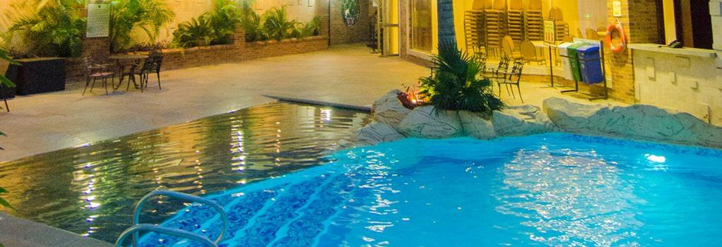 Hotel Windsor Barranquilla - 바랑키야 - 수영장