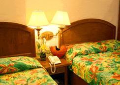 애플 트리 스위트 - 세부 - 침실
