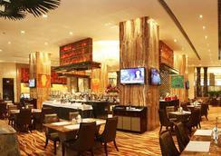 Henan Hairong Hotel - 정저우 - 레스토랑