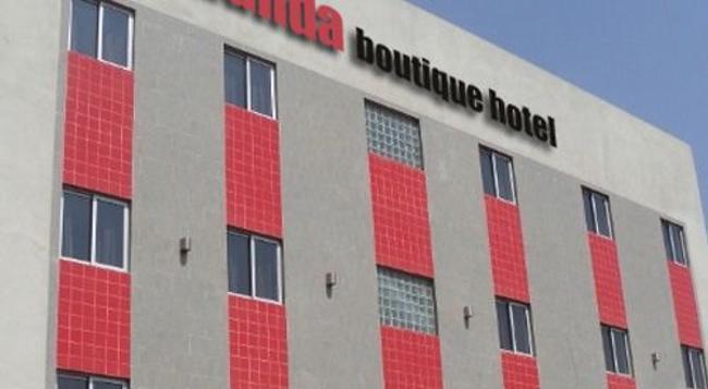 Inn Luanda - 루안다 - 건물