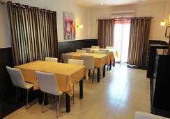 Inn Luanda - 루안다 - 레스토랑