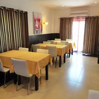 Inn Luanda Dining