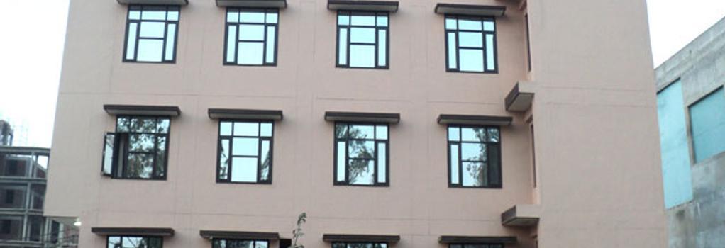 호텔 프라산트 팰리스 - 아그라 - 건물