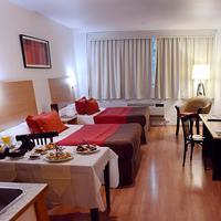 아파트 호텔 앤 스파 콩그레소 Exterior