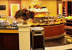 Yellow River Pearl Hotel - 인촨 - 레스토랑
