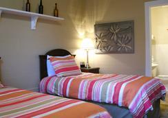 Frances Street Bottle Inn - 키웨스트 - 침실