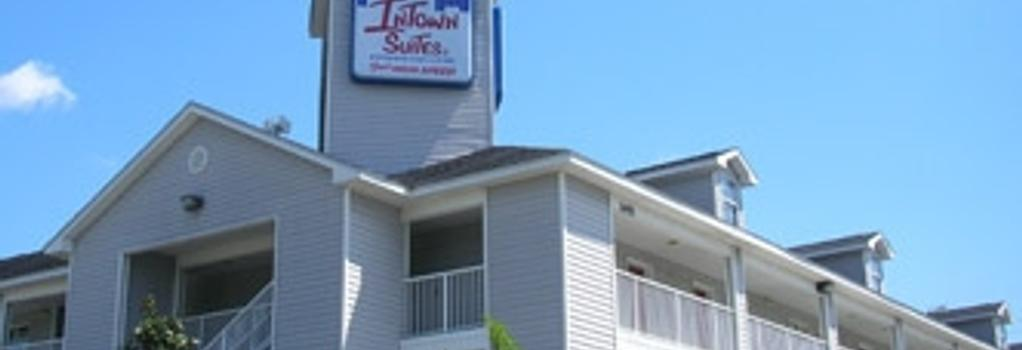 Intown Suites San Antonio West - 샌안토니오 - 건물