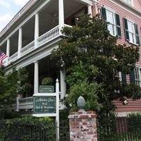 The Ashley Inn Hotel Front