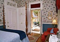The Ashley Inn - 찰스턴 - 침실