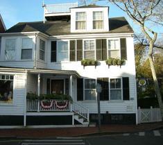 Nantucket White House Inn