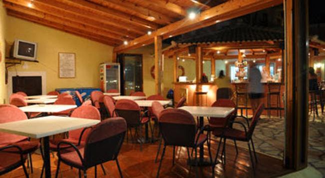 Maria Studios - 코르푸 - 레스토랑